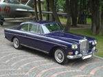 Bentley S3 Continental 1963 г.в.
