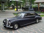 Rolls-Royce Phantom 5 1964 г.в.
