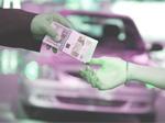 Порядок получения займа в автоломбарде
