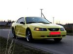 Ford Mustang 2002 на распродаже в автоломбарде