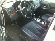 ломбард автомобилей продает Mitsubishi Pajero 2008