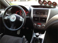 ломбард автомобилей продает Subaru Impreza WRX 2008