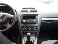 ломбард автомобилей продает Skoda Octavia 1.6 2010