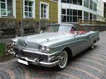 Buick Limited 1958 г.в.