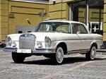 Mercedes-Benz 300SE W112 1966 г.в.