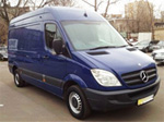 Mercedes-Benz Sprinter 2007 г.в.