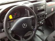 ломбард автомобилей продает Mercedes-Benz Sprinter 2007