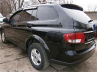 ломбард автомобилей продает Ssang Yong Kyron  2009