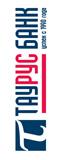 логотип таурус банка
